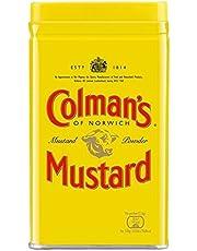 Colman's Original English Mustard Powder 57g - Pack of 2