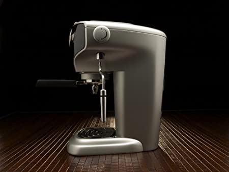 Machines blog review espresso
