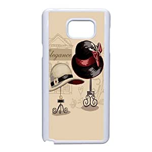 Cool Hats Images Ideal Phone Shell,This Shell Fit To Samsung Galaxy Note 5