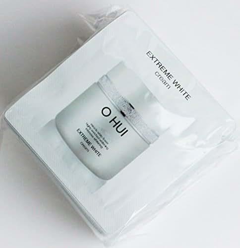 30 X Ohui Extreme White Cream 1ml, Super Saver than Normal Size, 2016 New Version