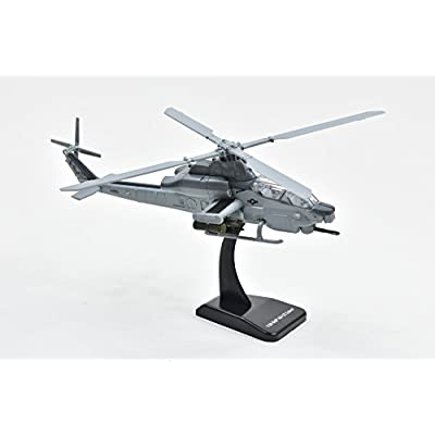 New-Ray Toys Inc. 26123 1/55 Bell AH-1Z Cobra: Toys & Games