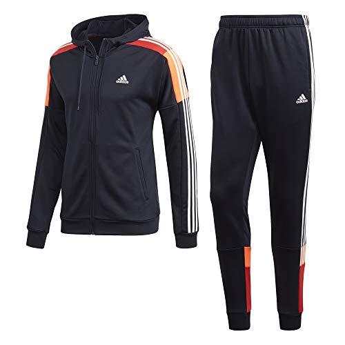 adidas Herren MTS Sport Sportoutfit