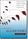 Introduction to Algorithms (MIT Press)