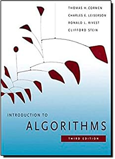 Artificial intelligence foundations of computational agents david introduction to algorithms 3rd edition the mit press fandeluxe Images
