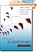 Thomas H. Cormen (Author), Charles E. Leiserson (Author), Ronald L. Rivest (Author), Clifford Stein (Author) (452)  Buy new: $99.00$85.55 115 used & newfrom$30.00