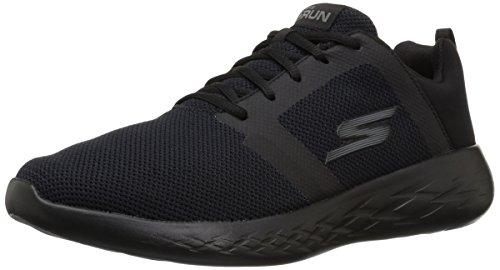 Noir Chaussures Homme De Run revel 600 black Go Skechers Fitness qIwv8W