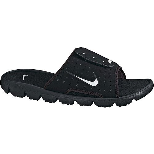free shipping 29540 55876 ... Mens Amazon.com NIKE AIR MORAY 3 SLIDE 344086-003 (10, ...