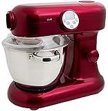 Kitchencook 1160871 Révolution V3 Robot Cuiseur Rouge