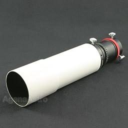 William Optics 50mm Guide Scope White M-G50