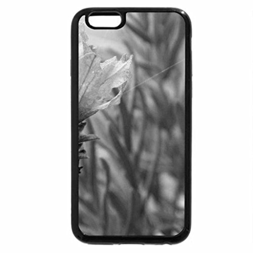 iPhone 6S Plus Case, iPhone 6 Plus Case (Black & White) - JUST LAVENDER