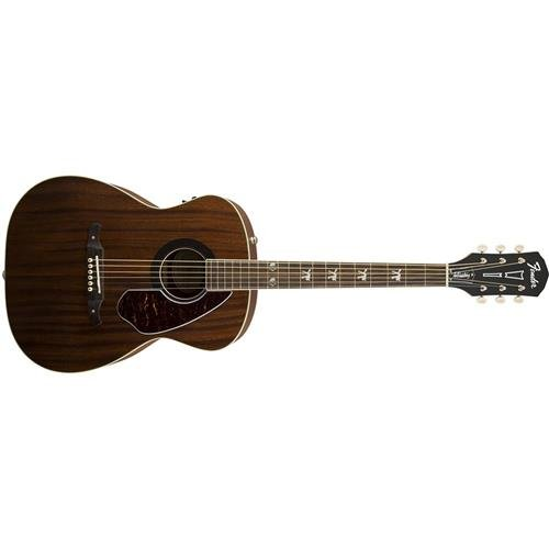 Fender Tim Armstrong Hellcat Acoustic Electric Guitar (Acoustic Tim Armstrong)