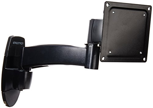 200 Series Wall Mount Arm Single Extension by Ergotron