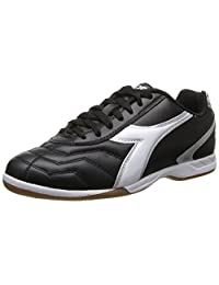 Diadora Men's Capitano LT Indoor Soccer Shoe