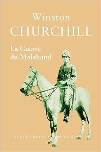 Amazon Com La Guerre Du Malakand Memoires De Guerre French