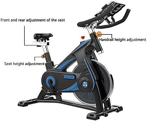 Bicicleta Spinning Profesional,Bicicleta Estatica La Aplicación ...