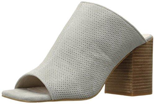 Kenneth Cole New York Women's Karolina 3 Mule Light Grey