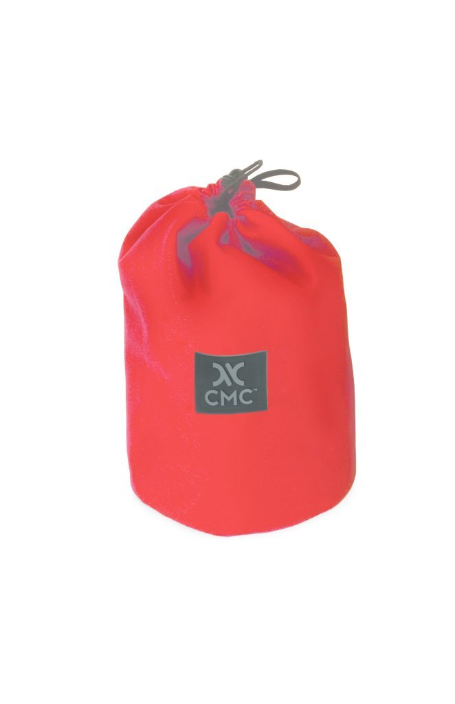 CMC Rescue 432103 BAG STUFF LG RED