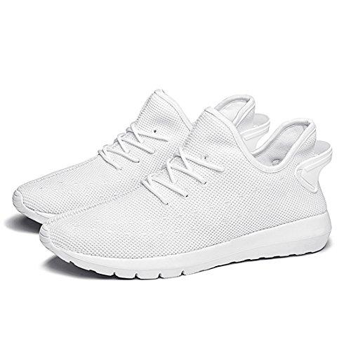 Nuevo Moda Correr Sky Zapa Aire White Zapatos Al Para El maria Deportivos Libre Hombres FR0RqT