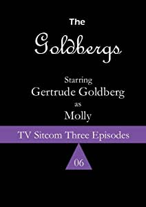 The Goldbergs - Volume 06