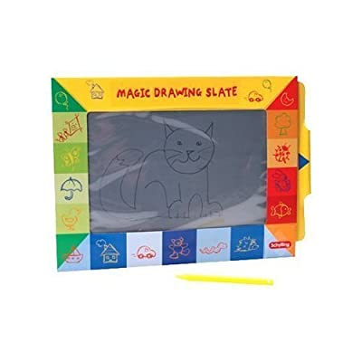 Schylling Magic Slates: Toys & Games [5Bkhe1407206]