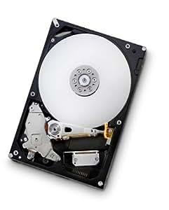 "Hitachi HDT721010SLA360 - Disco duro externo SATA (1000 GB, 8,9 cm/3,5"")"