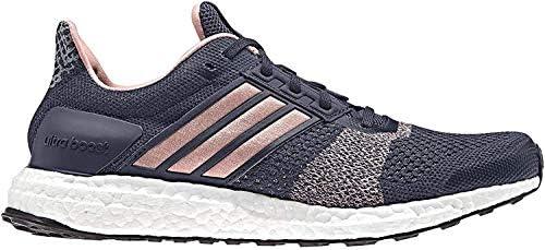 adidas Ultra Boost st w - Zapatillas de Running para Mujer, Gris ...