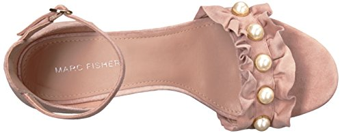 Women's Fisher medium King pink Marc Sandal STwqU6C