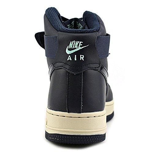 Femme Marron Taille QS Obsidian Nike de WMNS Lib Chaussures Marrón Force Air Cargo 1hi Khaki Sport CxSqfFw