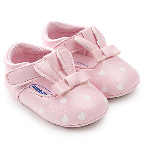 b5b01eb4f Baby Girl Shoes for 0-18 Months Kids