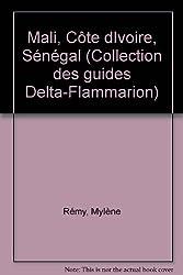 Mali cote d'ivoire Sénégal                                                                    022796