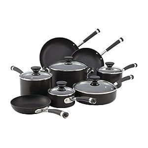 Circulon Acclaim 13-Piece Cookware Set 41 1dhRCWiL