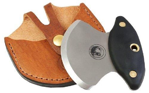 Knives of Alaska Suregrip Magnum Ulu Knife, Outdoor Stuffs