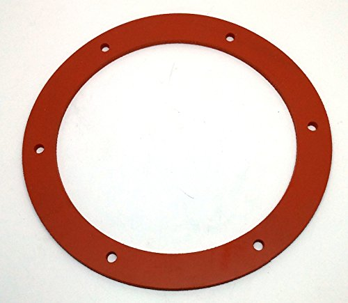 Breckwell, Iron Strike, Magnum, Avalon, Exhaust Combustion Gasket Seal 6