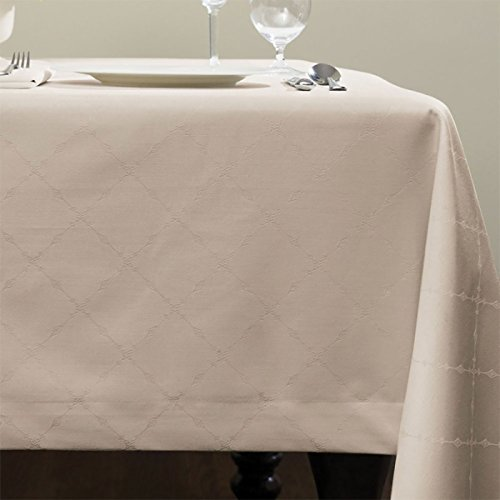 Juliet by Sferra - Square Tablecloth 70x70 (White)