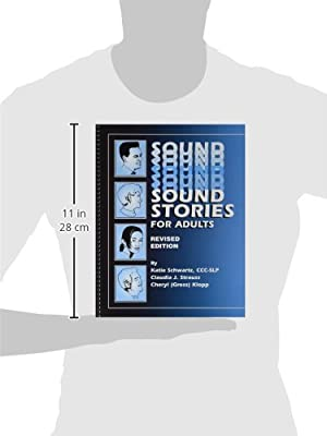 Physical Therapy Aids Sound Stories for Adults