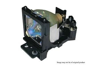 GO Lamps GL335–Go Lamp For NP14LP/60002852. Módulo de lámpara para NEC NP305Proyectores. Tipo = NSH. Potencia = 180/168vatios. LAMP Life = 4000horas. Now With 2años de garantía FOC.
