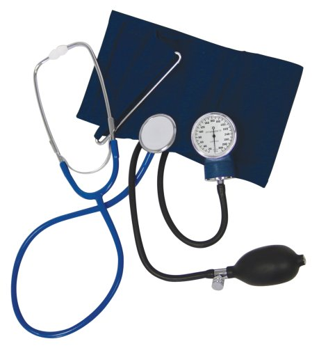 (Lumiscope 100-021 Self Taking Manual BP Monitor)