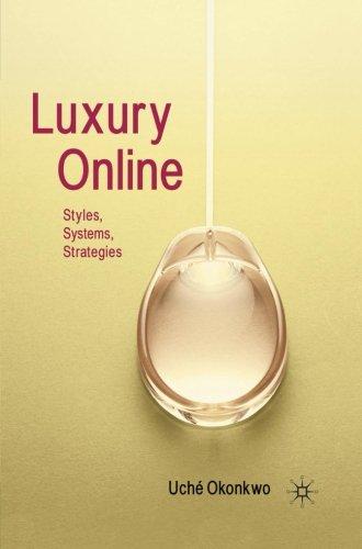 Luxury Online: Styles, Systems, - Luxury Online