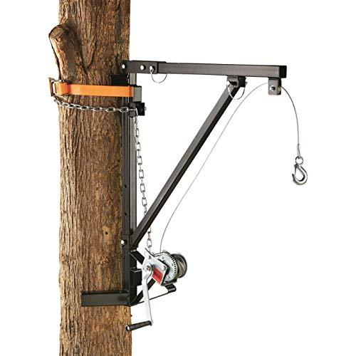 Guide Gear Tree Mounted Deer Hoist