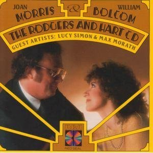 The Rodgers and Hart CD by RCA Red Seal