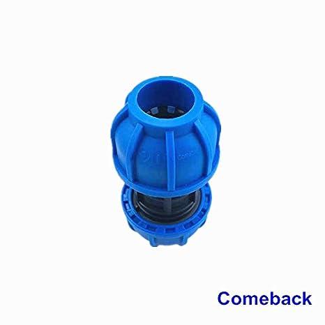 Aire comprimido de tuberías de conexiones sistema de aire comprimido Igualdad Unión xd202000 DN20)