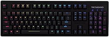 Tesoro Excalibur Spectrum G7SFL Mechanical Gaming Keyboard