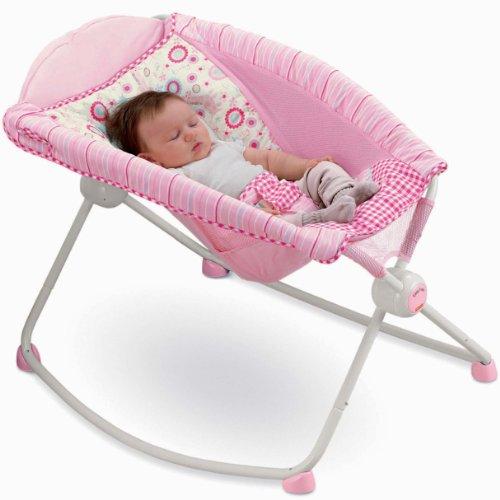 Fisher Price Newborn Sleeper Discontinued Manufacturer