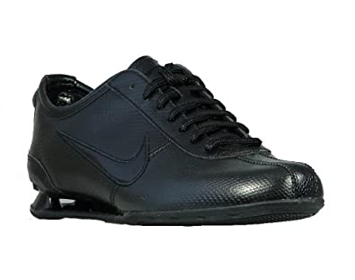 low priced 87b25 00e9c NIKE Shox Rivalry Sneaker schwarz 316317020