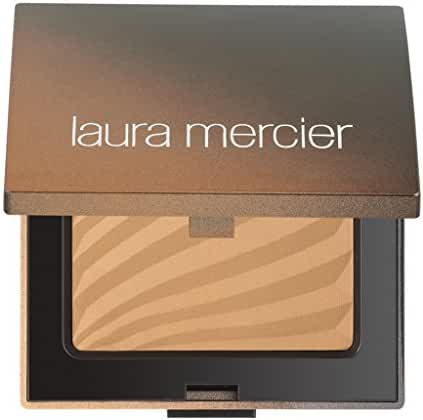 Laura Mercier Bronzing Pressed Powder for Women, Dune Bronze, 0.28 Ounce