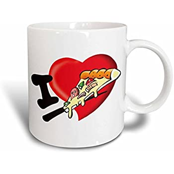 3dRose 104268/_1Old Buzzard Ceramic Mug 11 oz White mug/_104268/_1