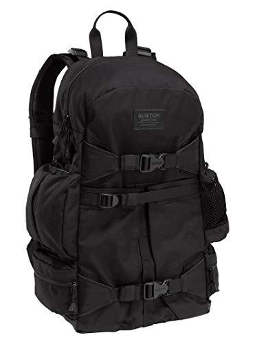 - Burton Zoom 26 L Backpack, True Black, One Size