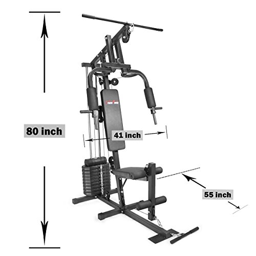 Buy home gym for women