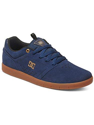 DC Herren Sneaker Cole Signature Sneakers Navy/Gum