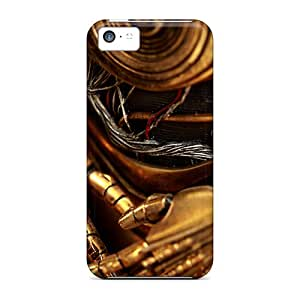 (eiDUv1578QQdke)durable Protection Case Cover For Iphone 5c(c 3po Star Wars Hands Close Up)